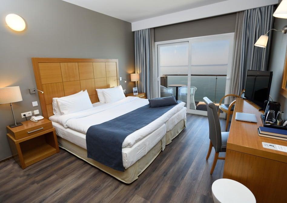 Nereid Room with Front Sea View